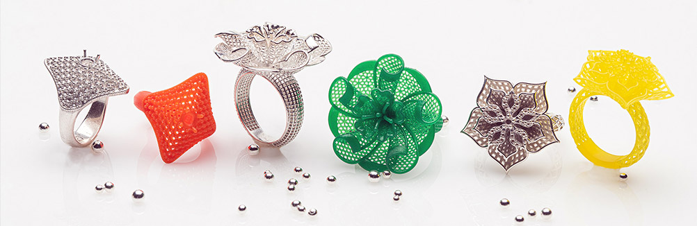 3d Printer for Jewelry (1)