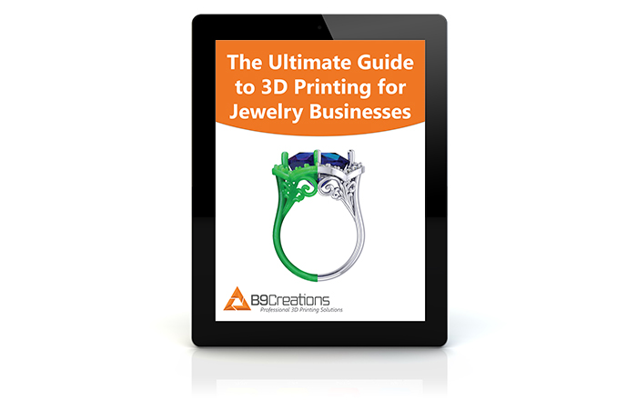 Ultimate Guide to 3d Printing for Jewelry Businesses