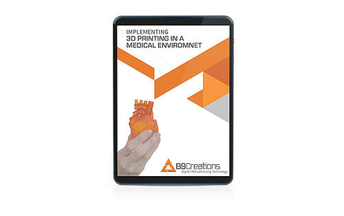 download Implementing 3D printing in a medical environment