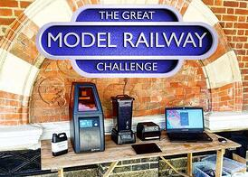 B9Creations Great Model Railway Challenge
