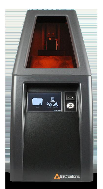The B9 Core Series 3D Printer
