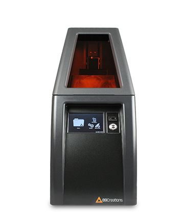 The B9 Core Series is the best 3D printer for production, speed, & simplicity.