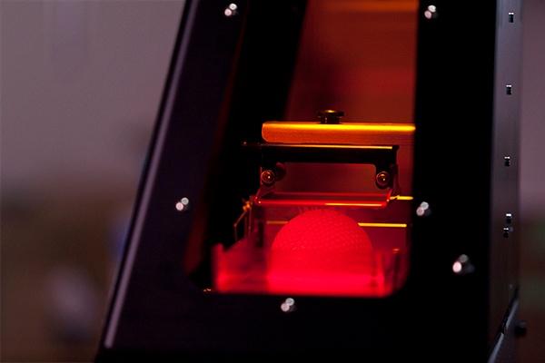 The best 3D printer