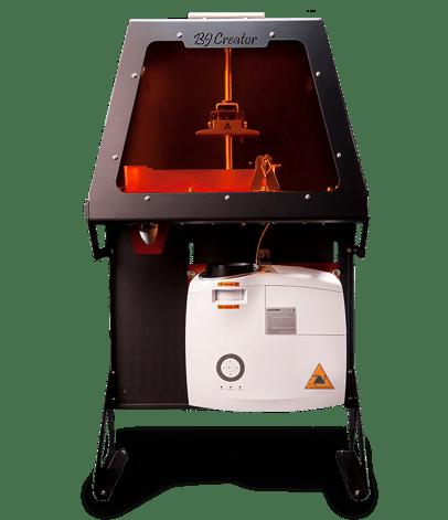 B9Creator v1.2 3D Printer