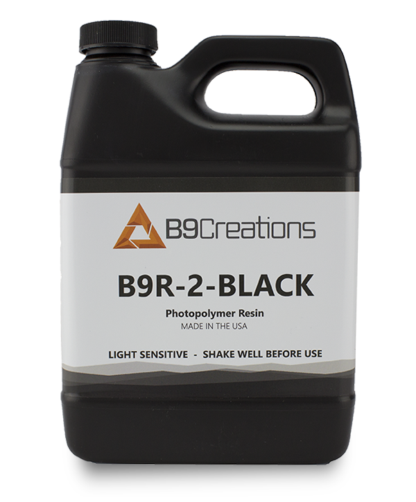 B9R Black