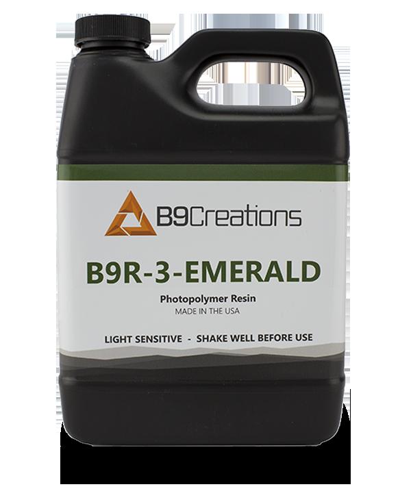 B9R Emerald