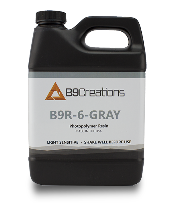 B9R Gray