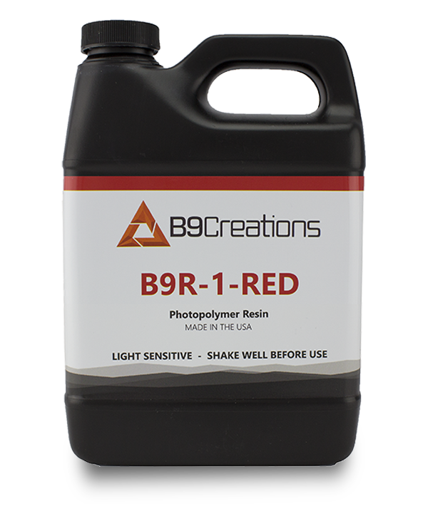 B9R Red