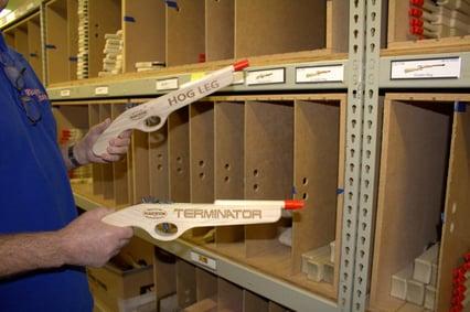 3d scanner 3d printer rubber band gun