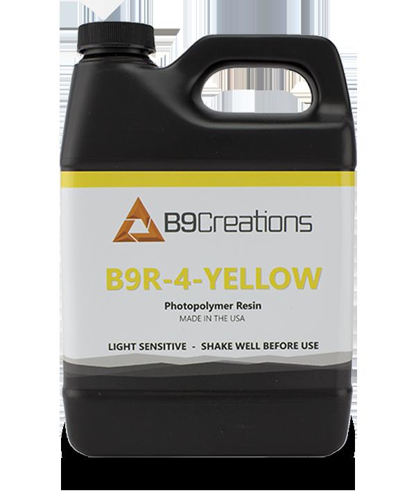 B9R Yellow