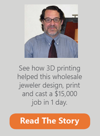 3D Printing Frank