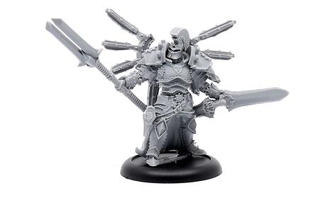 Guardian Knight 3D Printer