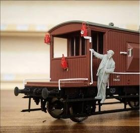 railway model making b9creations b9 core series