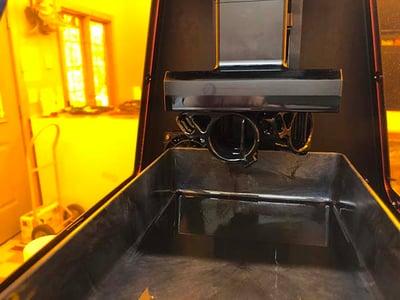 Dakota Optics 3D Printer