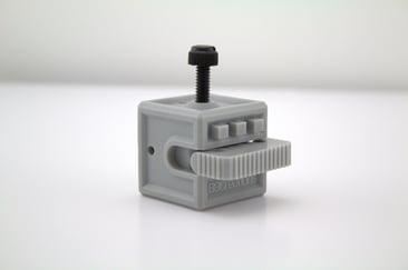 3D printed prototyping sample