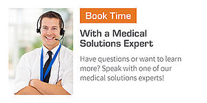 Medical Expert Button Web