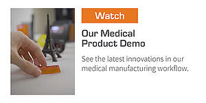 Medical Solutions Video Button Web