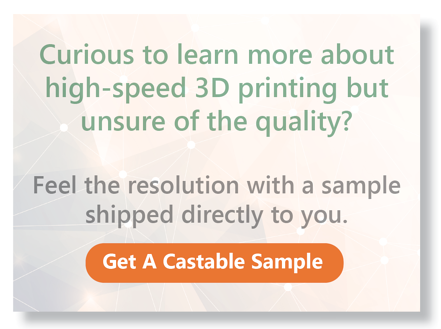 Request a Castable Sample