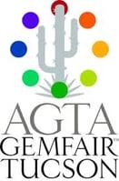 AGTA Gemfair Tucson