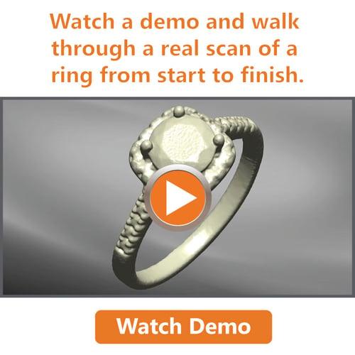 3D Scanner Demo