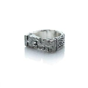 hewn ring