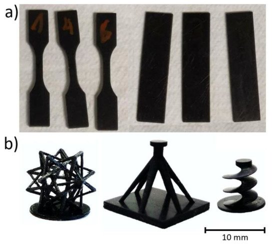 Researchers 3D Print Parts Capable of Self-Detecting Structural Damage