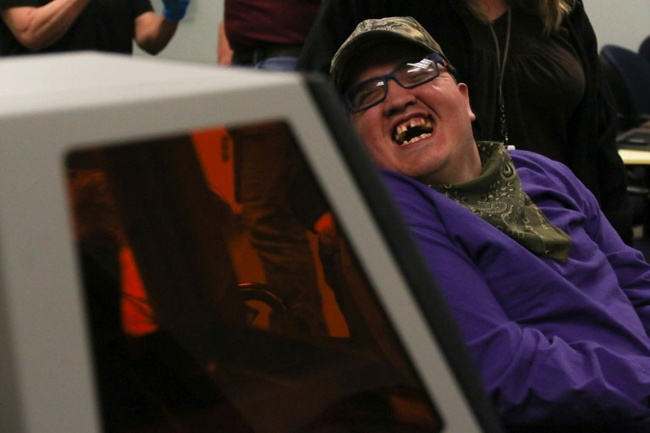 Life in 3D: Devices Will Empower People With Disabilities
