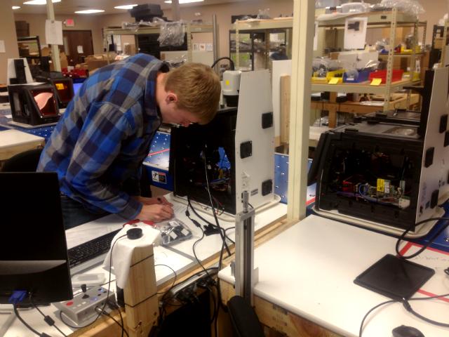 Rapid City's B9Creations seeks to innovate, slow brain drain