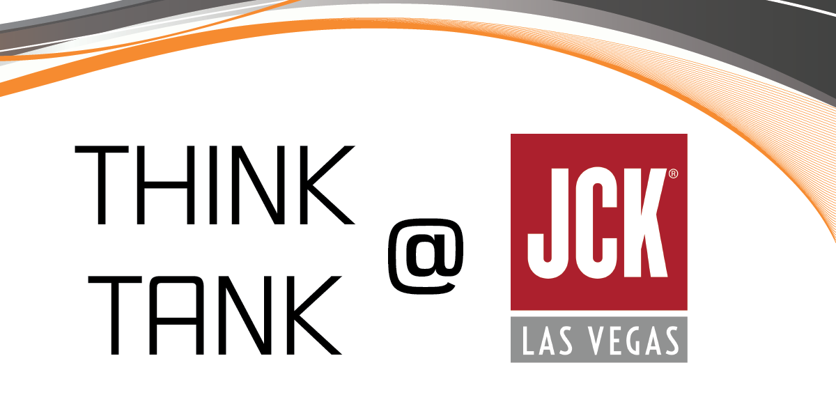 B9Creations selected as one of six finalists to present at exclusive JCK Think Tank