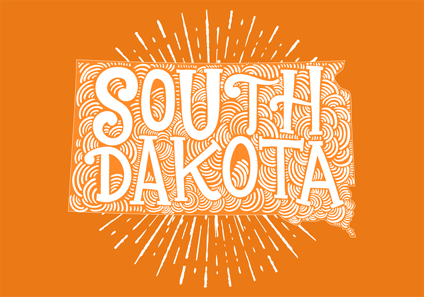 Feature: Putting South Dakota on the '3D Printing' Map