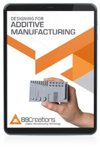 Designing for Additive Manufacturing Cover-1