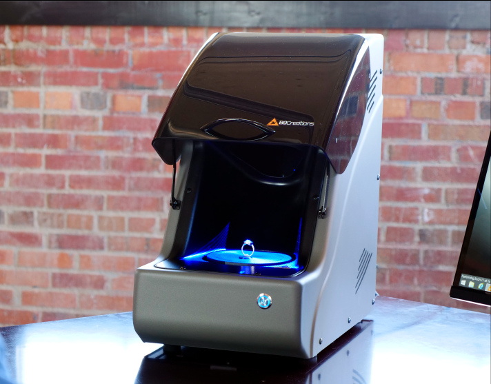 Why You Need a 3D Scanner