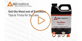 Webinar: Get the Most out of FastWax: Tips & Tricks for Success