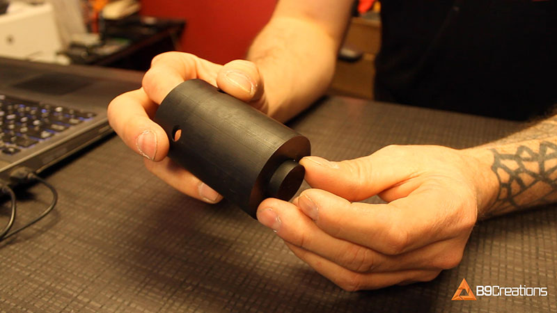 From Prototyping to Production: A New Nylon Tool To Meet Global Demand